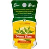 Organix South, TheraNeem Naturals, Neem Floss, Cinnamon, 50 Yards