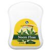 Organix South, TheraNeem Naturals, Neem Floss, Mint, 50 Yards