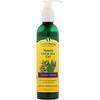 Organix South, TheraNeem Naturals, лист нима и гель алоэ, охлаждающая терапия, 8 жидких унций (240 мл)