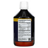 Oslomega, Norwegian Omega-3 Fish Oil, Natural Lemon Flavor, 16.9 fl oz (500 ml)