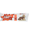 OOH Snap!, クリスピープロテインバー、チョコレートピーナッツバター、プロテインバー7本、1本につき41g(1.4 oz)