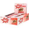 OOH Snap!, クリスピープロテインバー、チョコレートピーナッツバター、プロテインバー7本、各1.62オンス(46 g)