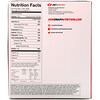 OOH Snap!, Barra de proteína crujiente, Caramelo pretzel, 7 barras, 1,6 oz (44 g) c/u