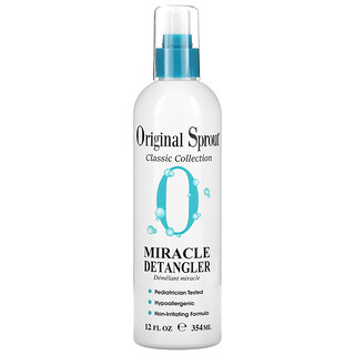 Original Sprout, классическая коллекция, средство для легкого расчесывания волос, 354мл (12жидк.унций)