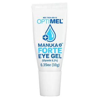 Optimel, Manuka+ Forte Eye Gel, 0.35 oz (10 g)