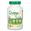 Ovega-3, Plant-Based Omega-3, 90 Vegetarian Softgels