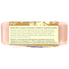 One with Nature, Triple Milled Mineral Soap Bar, Shea Butter, 7 oz (200 g)