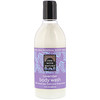 One with Nature, Lavender Body Wash with Dead Sea Salt and Shea Butter, 12 fl oz (350 ml)