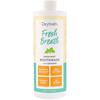 Fresh Breath, жидкость для полоскания рта с кислородом и свежей мятой, 16 ж. унц. (473 мл)