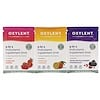 Vitalah, Oxylent, Multivitamin Supplement Drink, Variety Pack, 30 Packets, 0.23 oz (6.4 g) Each