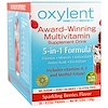 Vitalah, Oxylent, Multivitamin Supplement Drink, Sparkling Berries, 30 Packets, (6.3 g) Each