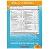 Vitalah, Oxylent, Multivitamin Supplement Drink, Sparkling Mandarin, 30 Packets, 0.22 oz (6.3 g) Each