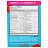 Vitalah, Oxylent, предродовой мультивитаминный напиток, сияющая клюква и малина, 30 пакетиков по 5,9 г каждый (Discontinued Item)