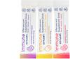 Vitalah, Immune, Effervescent Supplement Drink, Variety Pack, 30 Packet 0.18 oz (5.3) Each