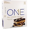Oh Yeah!, One Bar, Blueberry Cobbler, 12 Bars, 2.12 oz (60 g) Each