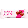 One Brands, One Bar, Caramelo com sal, 12 barras, 60 g (2,12 oz) cada