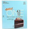 Oh Yeah!, One Bar, Chocolate Birthday Cake, 12 Bars, 2.12 oz (60 g) Each (Discontinued Item)