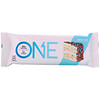 Oh Yeah!, One Bar, Birthday Cake, 12 Bars, 2.12 oz (60 g) Each