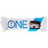 One Brands, ONE Bar, Cookies & Cream, 12 Bars, 2.12 oz (60 g) Each