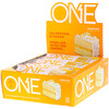 Oh Yeah!, One Bar, Lemon Cake, 12 Bars, 2.12 oz (60 g) Each