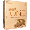 Oh Yeah!, One Bar, Peanut Butter Pie Flavor, 12 Bars, 2.12 oz (60 g) Each