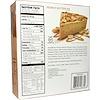 Oh Yeah!, One Bar, Peanut Butter Pie Flavor, 12 Bars, 2.12 oz (60 g) Each