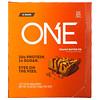 One Brands, ONE Bar, батончики со вкусом пирога с арахисовой пастой, 12батончиков, 60г (2,12унции) каждый