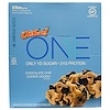 Oh Yeah!, One Bar, Chocolate Chip Cookie Dough Flavor, 12 Bars, 2.12 oz (60 g) Each