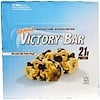 Oh Yeah!, Victory Bar, Chocolate Chip Cookie Dough, 12 Bars, 2.29 oz (65 g) Each (Discontinued Item)