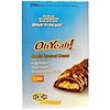 One Brands, Protein Bars, Cookie Caramel Crunch, 12 Bars, 1.59 oz (45 g) Per Bar