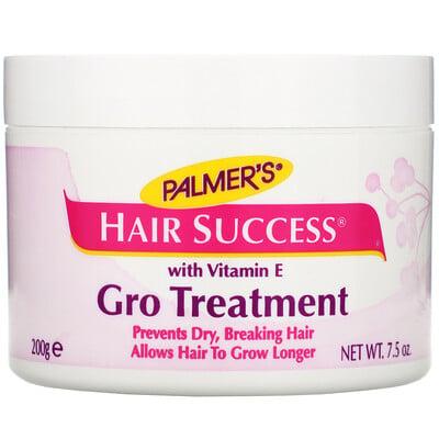 Купить Hair Success, Gro Treatment с витамином E, 7, 5 унций (200 г)