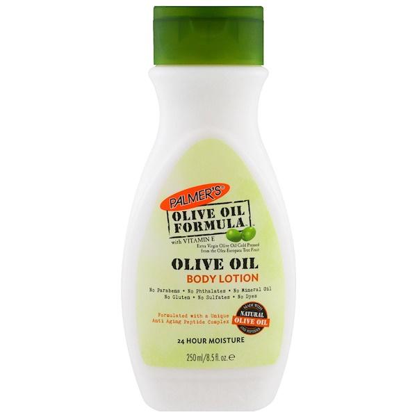 Palmer's, Olive Oil Formula,  Body Lotion, with Vitamin E, 8.5 fl oz (250 ml)