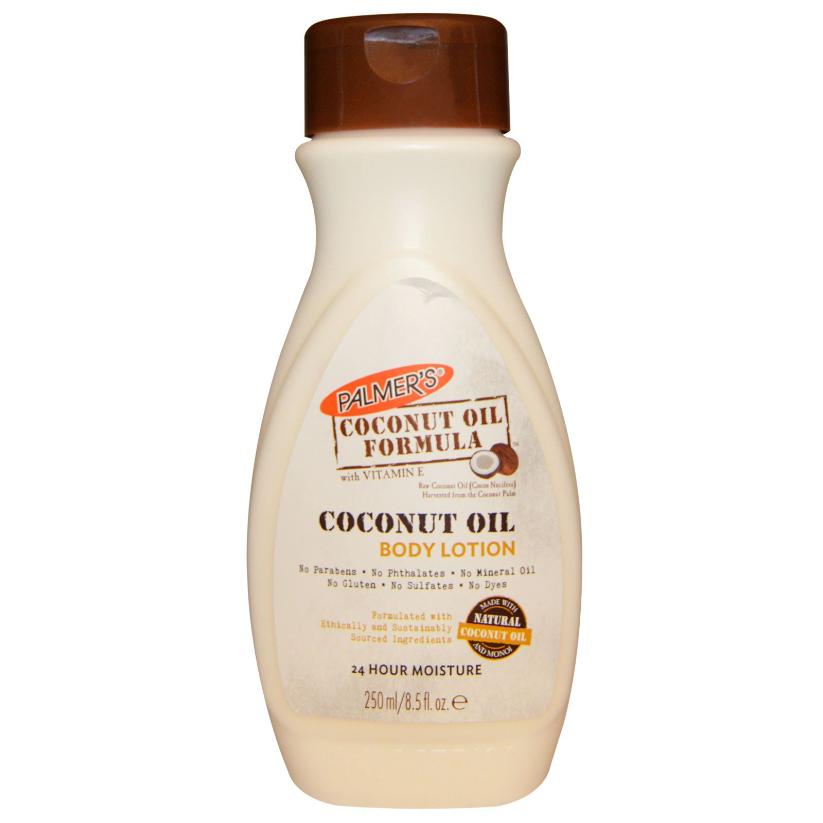 1303a93a0efa Palmer's, Coconut Oil Formula, Body Lotion, 8.5 fl oz (250 ml ...