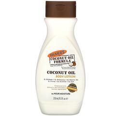 Palmer's, 含維生素 E 的椰子油配方,身體乳,8.5 液量盎司(250 毫升)