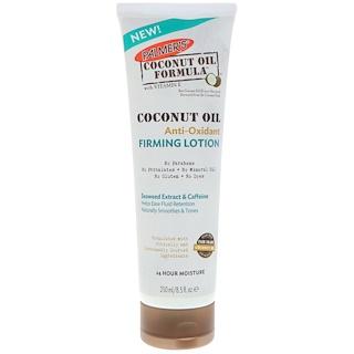 Palmer's, Coconut Oil Formula, Coconut Oil, Anti-Oxidant Firming Lotion, 8.5 fl oz (250 ml)