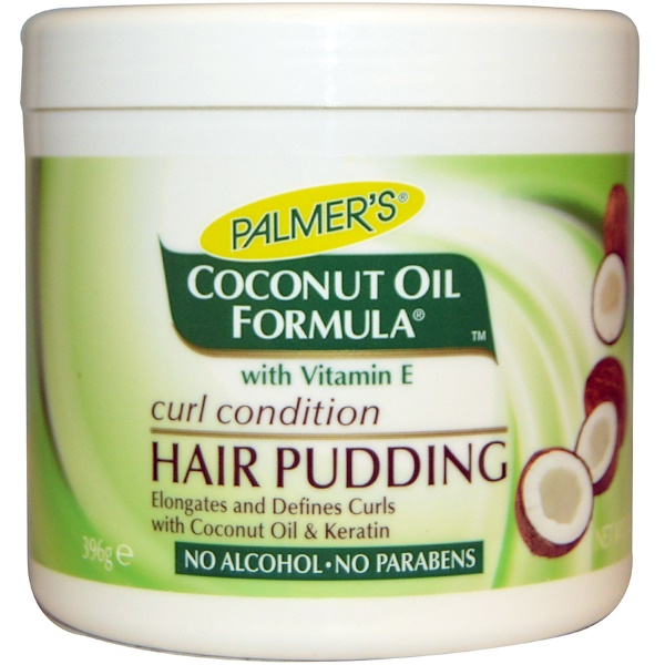 Palmer's, Hair Pudding, Curl Condition, 14 oz (396 g)