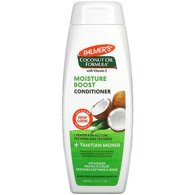 Купить Palmer's Moisture Boost Conditioner, Coconut Oil, 13.5 fl oz (400 ml)
