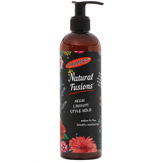 Palmer's, Natural Fusions, Neem & Buruti Style Hold, 12 fl oz (350 ml)