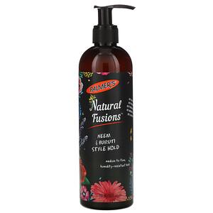Палмерс, Natural Fusions, Neem & Buruti Style Hold, 12 fl oz (350 ml) отзывы