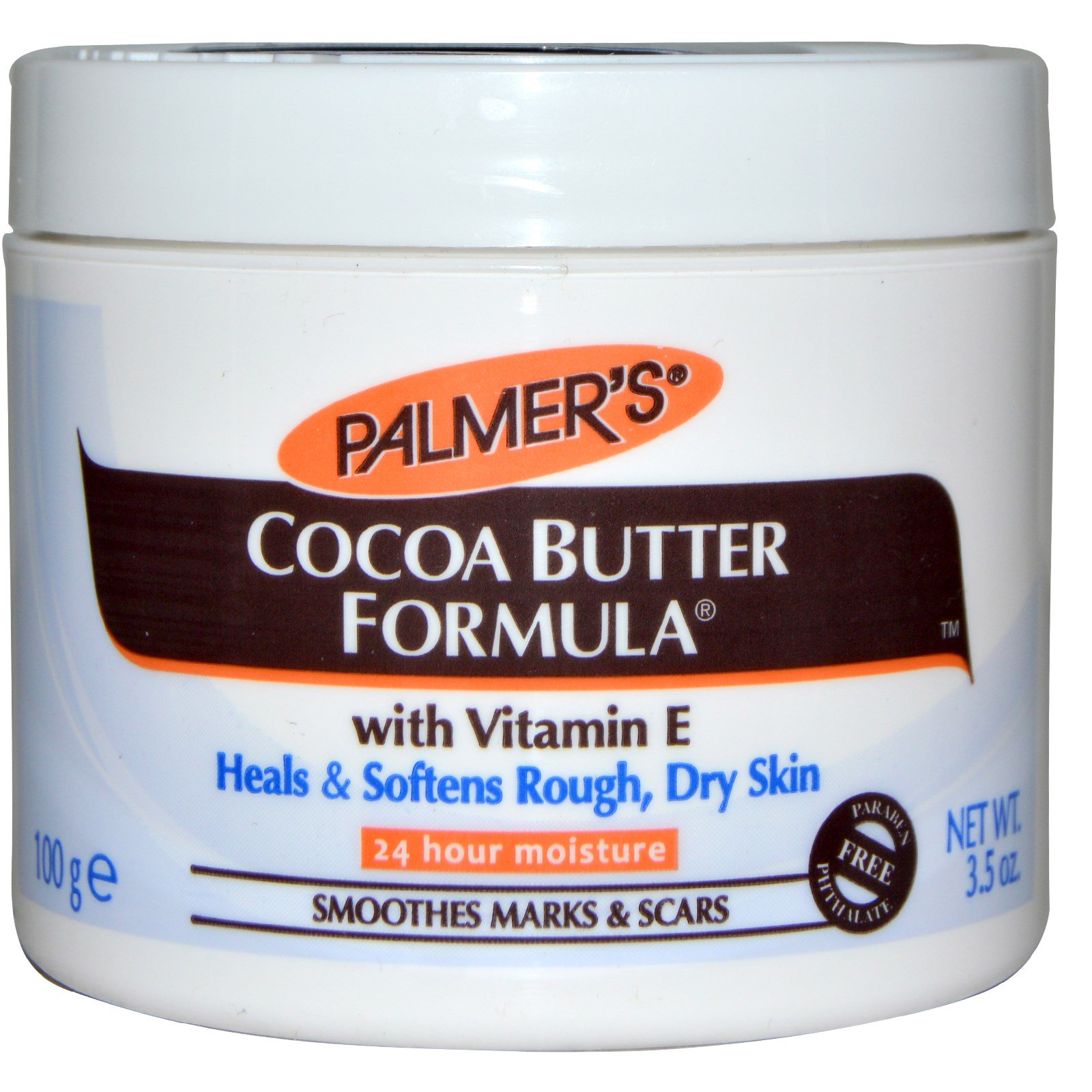 cocoa butter 1 cup/240 ml raw unscented cocoa butter 1 cup/240 ml coconut oil ½ cup/120 ml  lotion base or distilled water 3 tablespoons/45 ml lecithin 3 capsules vitamin.