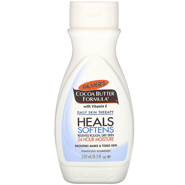 Cocoa Butter Formula with Vitamin E, 8.5 fl oz (250 ml)