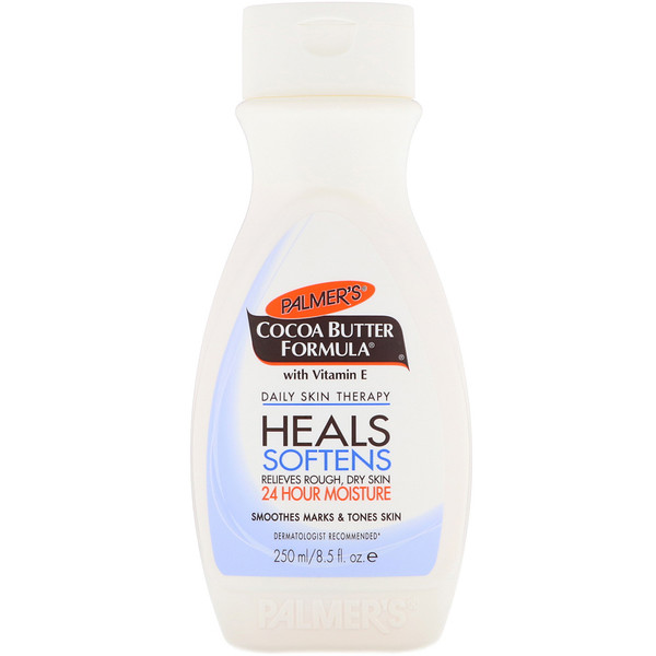 Cocoa Butter Formula, Lotion, 8.5 fl oz