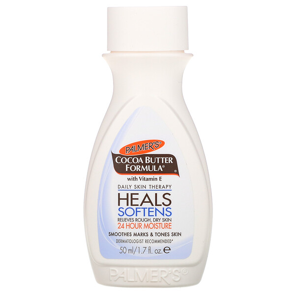 Palmer's, Cocoa Butter Formula, With Vitamin E, 1.7 oz (50 ml)