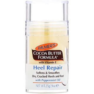 Palmer's, Cocoa Butter Formula, Heel Repair, .9 oz (25 g)