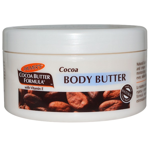 Palmer's, Cocoa Body Butter, 6 oz (170 g) (Discontinued Item)