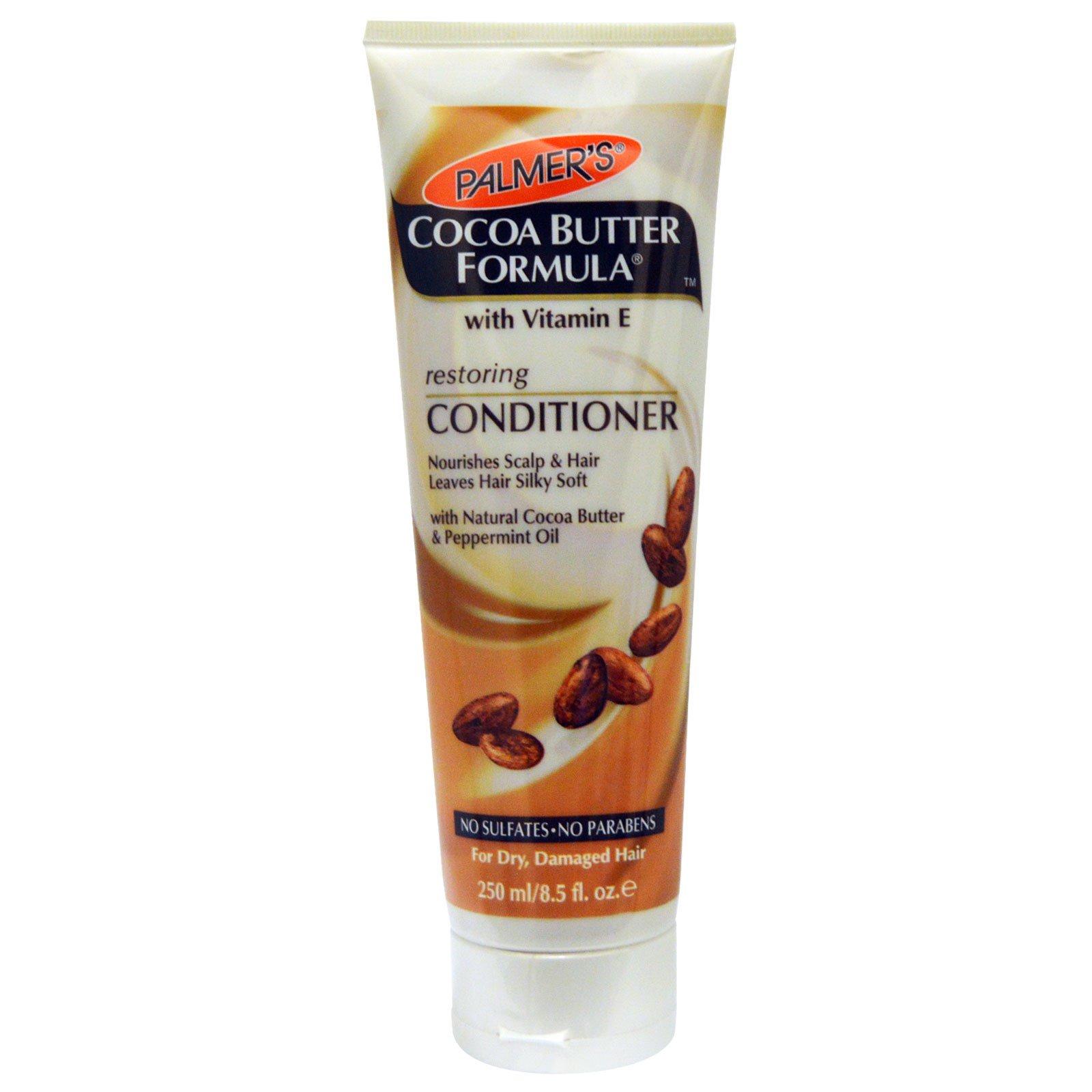 Palmer's, Формула какао-масла, восстанавливающий кондиционер, 250 мл (8,5 жидких унций)