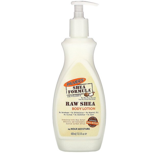 Palmer's, Shea Formula with Vitamin E, Moisturizing Body Lotion, 13.5 fl oz (400 ml)