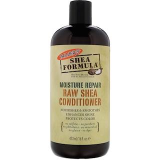 Palmer's, Shea Formula, Raw Shea Conditioner, Moisture Repair, 16 fl oz (473 ml)