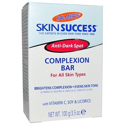 Palmer's Skin Success,潤膚香皂,3.5盎司(100克)