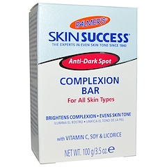 Palmer's, Skin Success, Complexion Bar, 3.5 oz (100 g)